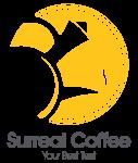 Surreal Coffee Logo